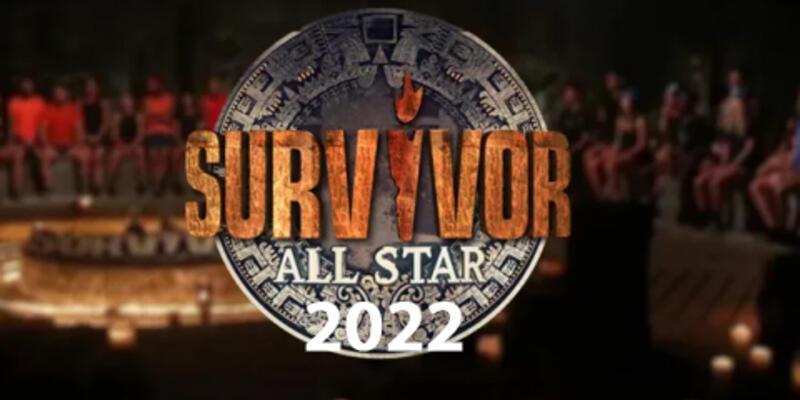 Survivor All Star 2022 kadrosunda kimler var? Survivor 2022 ne zaman başlayacak?
