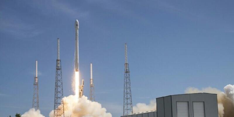 SpaceX uzay turizmini farklı bir noktaya taşıdı