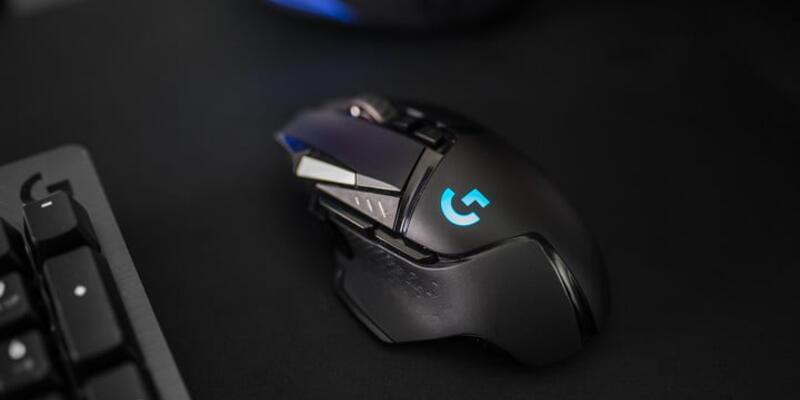 Efsaneleşen oyuncu mouse'u artık kablosuz