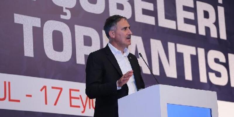 Sağlık-Sen Başkanı Durmuş'tan yüzde 20'lik zam açıklaması