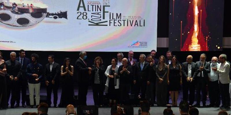 28'inci Altınkoza Film Festivali'nde ödüller sahiplerini buldu