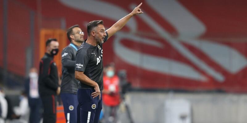 Vitor Pereira Galatasaray ve Beşiktaş'ı örnek gösterdi