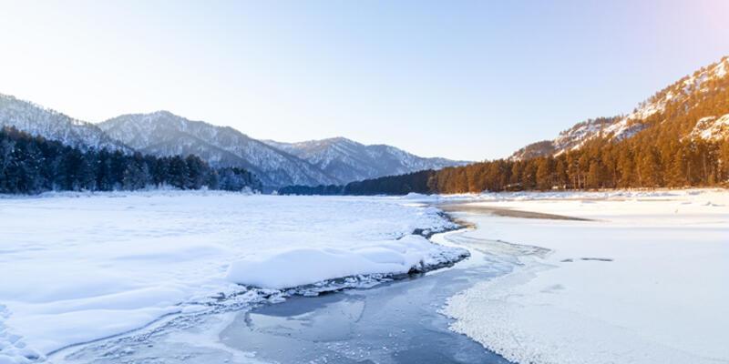 Sibirya nerede, hava durumu kaç derece? İşte Sibirya hakkında bilinmesi gerekenler