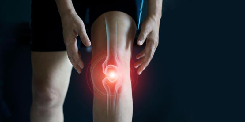 En yaygın 8 spor yaralanması