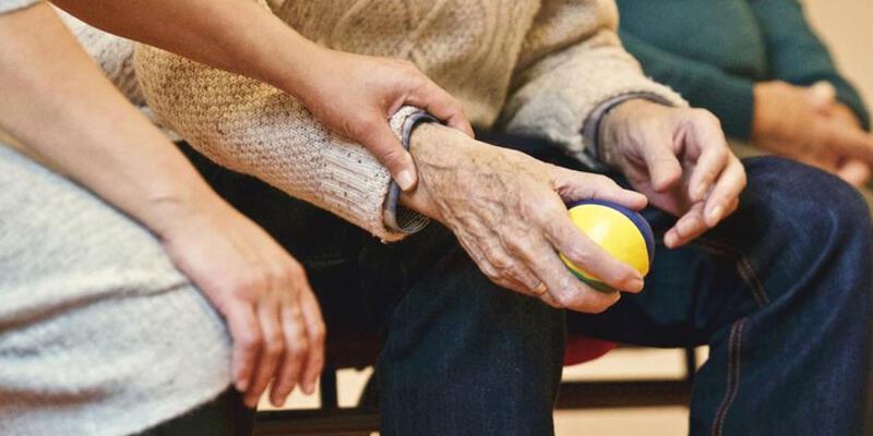 Türkiye Alzheimer Derneği Başkanı Bilgiç, erken dönem alzaymır tedavisine ilişkin bilgi verdi