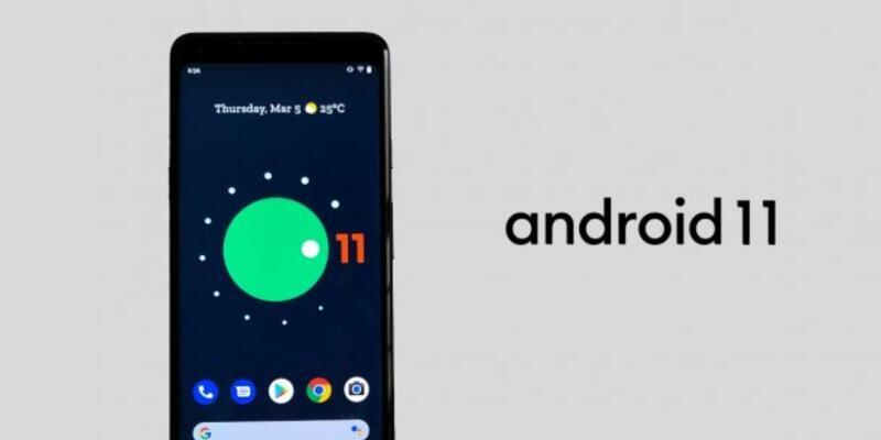 Android 11'in bir özelliği eski sürümlere de geliyor