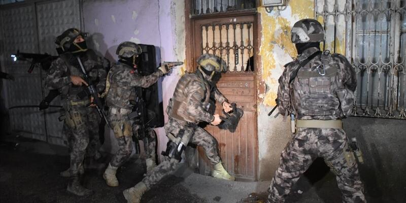 SON DAKİKA: Demhat Cilo kod adlı terörist yakalandı
