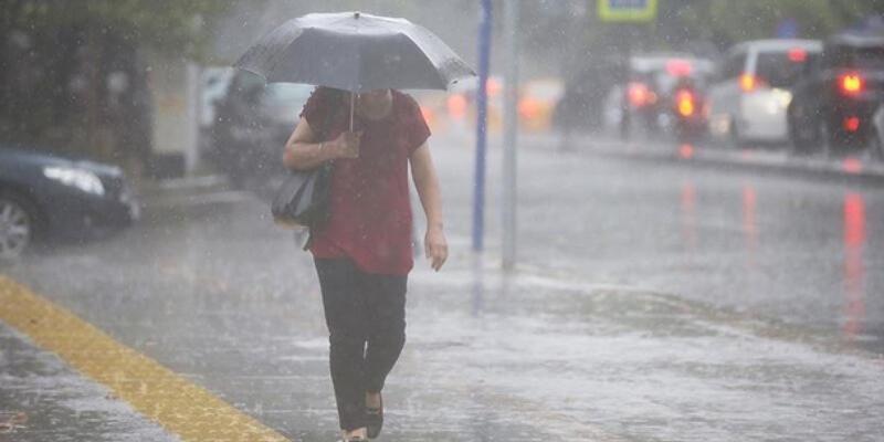 Meteoroloji'den kritik uyarı! 8 derece birden düşecek