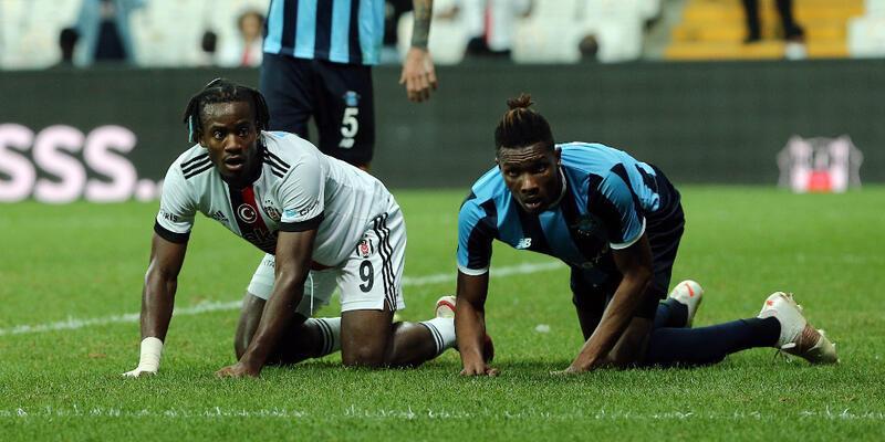 Adana Demirspor 3-0'dan geri döndü