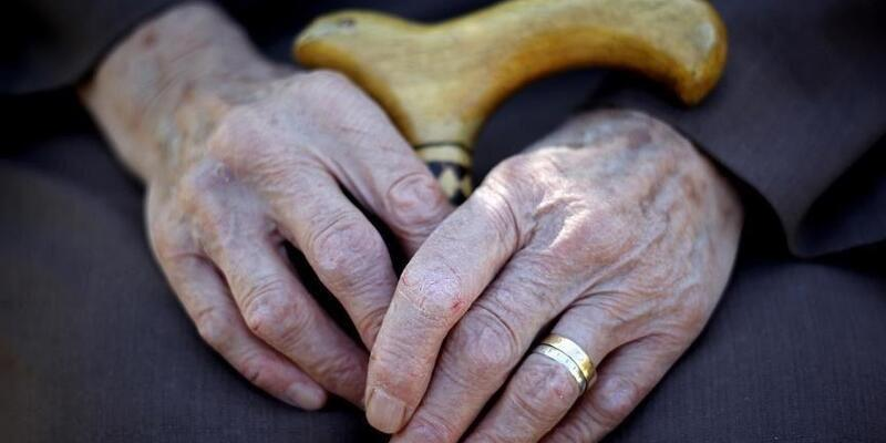 Covid-19 salgınında alzheimere bağlı ölümler yüzde 16 arttı