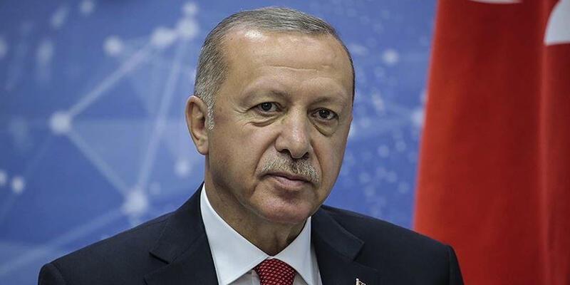 Son dakika haberi: Cumhurbaşkanı Erdoğan, Arnavutluk Başbakanı'nı kabul etti