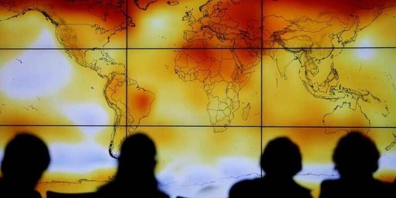 Paris İklim Anlaşması nedir? Paris İklim Anlaşması maddeleri: Türkiye Paris İklim Anlaşması'nı imzaladı mı?