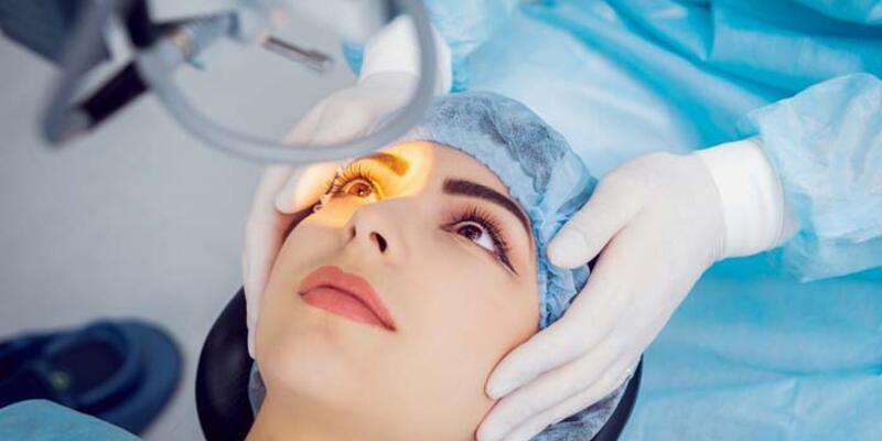 Retina yırtıklarına dikkat; görme kaybına neden olabilir