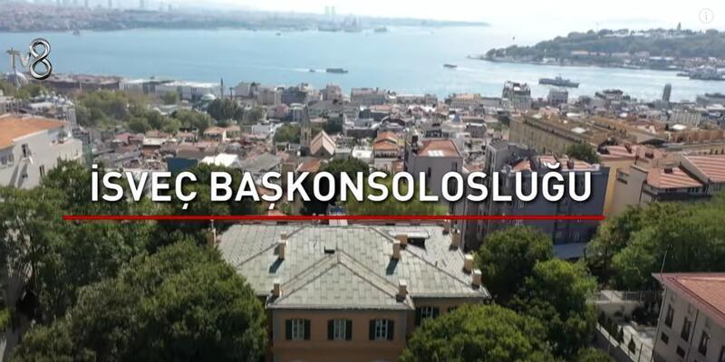 Son dakika: MasterChef Türkiye nerede çekiliyor? İsveç Konsolosluğu nerede? İsveç Konsolosluğunun önemi nedir?