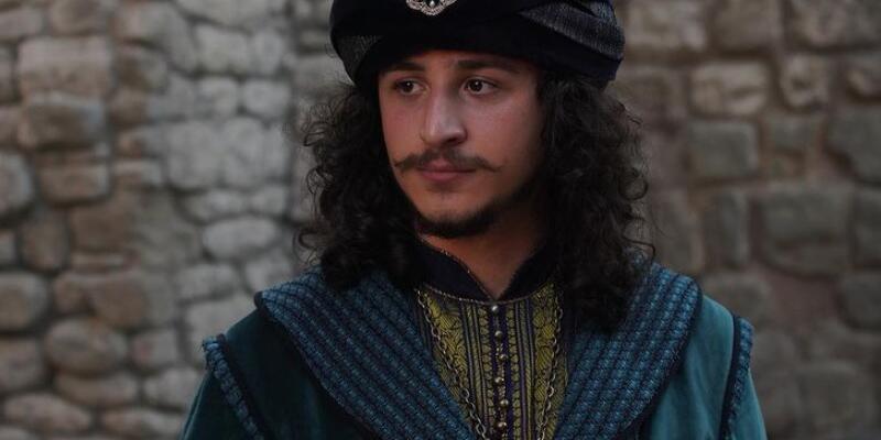 Ozan Bingöl canlandırıyor: Barbaroslar Şehzade Murat kimdir? Şehzade Murad kaç yaşında? Ozan Bingöl nereli? Ozan Bingöl instagram adresi nedir?