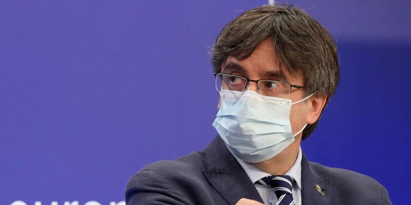 Dokunulmazlığı kaldırılmıştı! Katalan siyasetçi İtalya'da gözaltına alındı