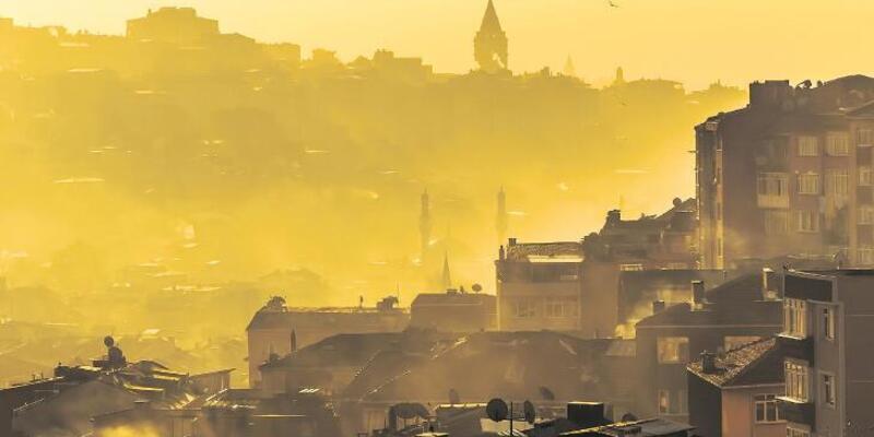 DSÖ hava kirliliği limit değerlerini güncelledi! Yeni limitlere göre daha kirli soluyacağız