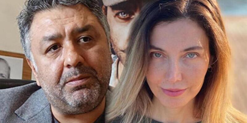 Mustafa Uslu eski eşi Öznur Dursun'a 42 bin 653 TL ödeyecek!
