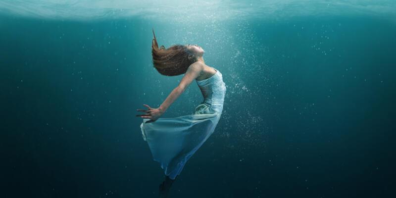 Rüyada Denize Girmek Ne Anlama Gelir? Rüyada Denize Atlamak Nasıl Yorumlanır?