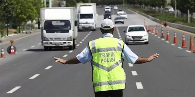 Son dakika... İstanbul'da hafta sonu bazı yollar trafiğe kapatılacak