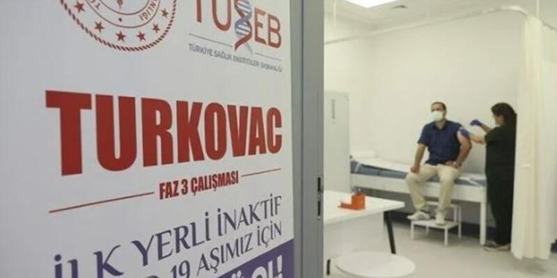 İl Sağlık Müdürü'nden TURKOVAC gönüllü çağrısı