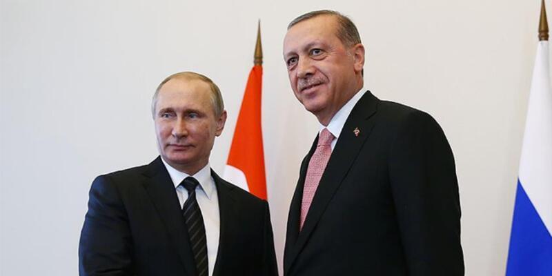 Erdoğan - Putin zirvesi öncesi Rusya'dan açıklama