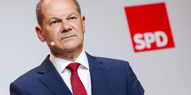 Almanya seçim sonuçları açıklandı! Sosyal Demokrat Parti (SPD) lideri Olaf  Scholz kimdir?