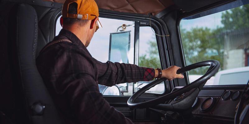 İngiltere 10 bin kamyon şoförü arıyor: Geçici vize programına Türkiye'nin de dahil edilmesi bekleniyor