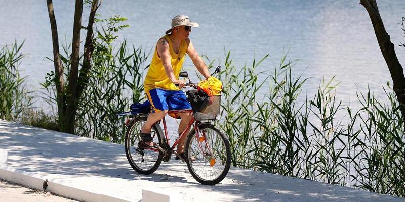 Sakarya'ya 'Bisiklet Şehri' unvanı verildi
