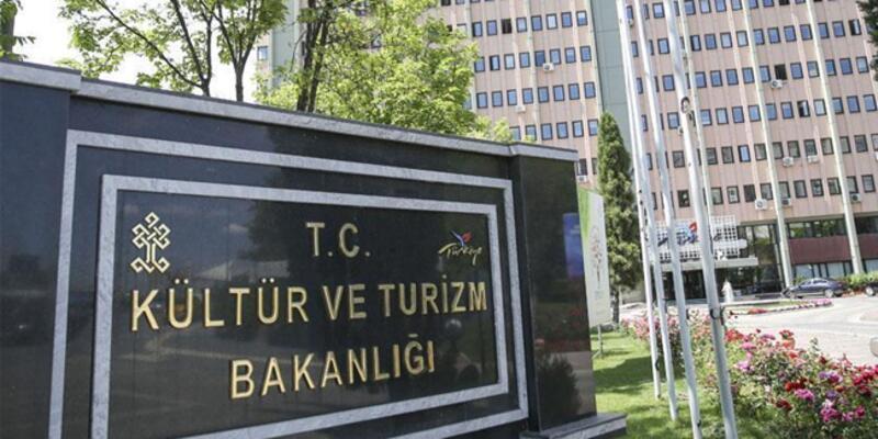 """Kültür ve Turizm Bakanlığı'ndan """"Asırlık Tariflerle Türk Mutfağı"""" kitabı açıklaması:"""