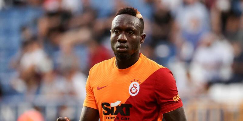 Son dakika... Galatasaray'da Diagne ve Alpaslan ilk 11'e giriyor