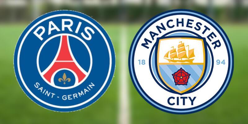 PSG Manchester City Şampiyonlar Ligi maçı canlı yayın hangi kanalda, ne zaman, saat kaçta izlenecek?