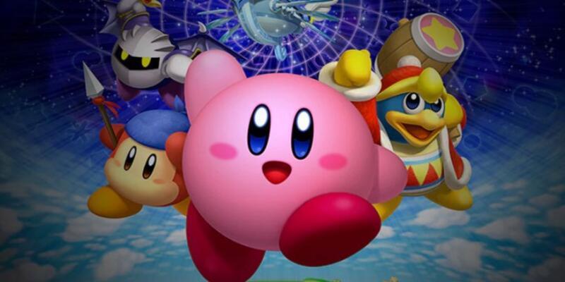 Kirby and the Forgotten Land Switch için de yayınlanacak