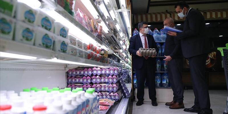 SON DAKİKA: Bakan Pakdemirli açıkladı! Gıda Komitesi toplanıyor