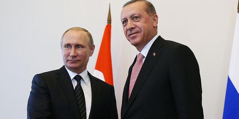 Son dakika haberi: BM'den Erdoğan ve Putin'e İdlib çağrısı