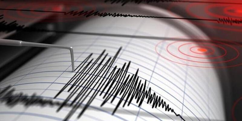 Son dakika haberi: Muş'ta korkutan deprem!