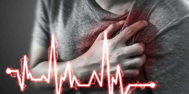 Uzun süreli stres kalp krizine sebep olabiliyor