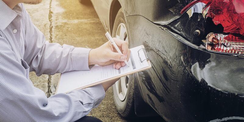 'Trafik kazasında kusurlu olmak tazminat almaya engel değil'