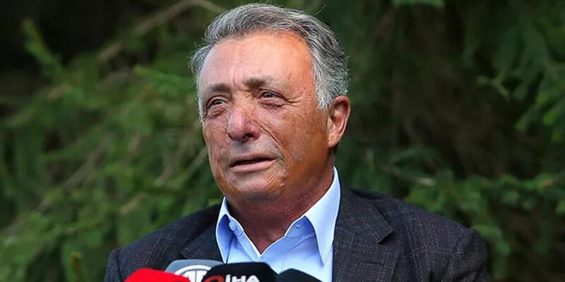 Son dakika... Ahmet Nur Çebi'den Kaan Ayhan itirafı!