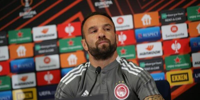 Valbuena: Fenerbahçe'nin savunması da hücümu da çok iyi