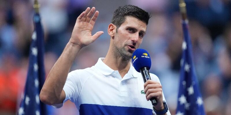 Novak Djokovic Indian Wells'ten çekildi