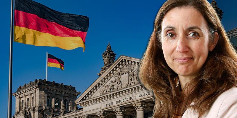'Alman Meclisi'ne Türk başkan' iddiası: SPD'li Aydan Özoğuz'un adı geçiyor