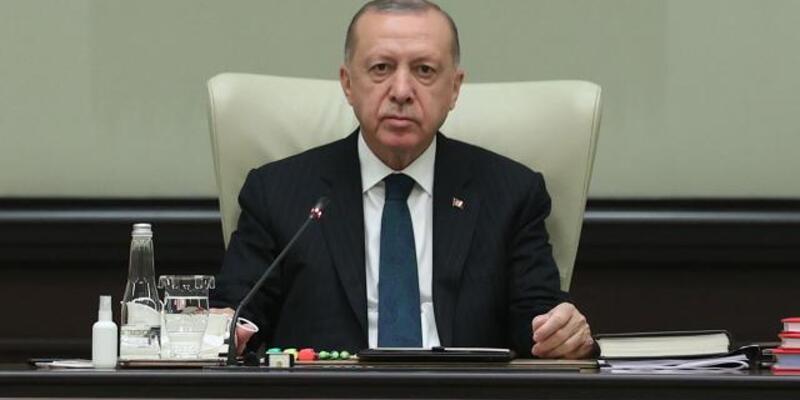 Milli Güvenlik Kurulu Beştepe'de toplanacak
