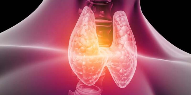 Tiroid kanserinin görülme sıklığı yüzde 185 arttı; araştırmada Türkiye'de var