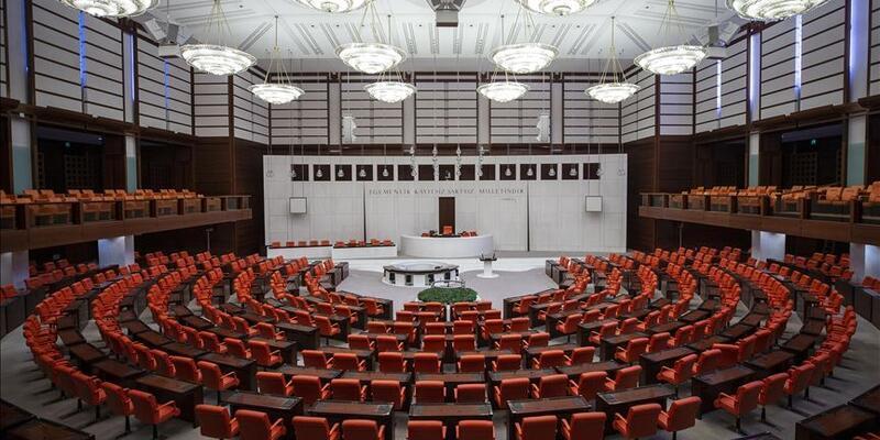 Meclis yarın açılıyor: Cumhurbaşkanı Erdoğan milletvekillerine hitap edecek