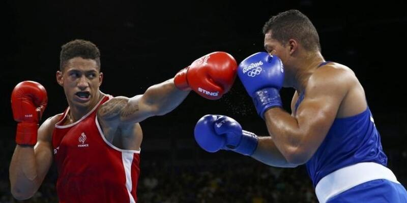 Rio 2016'daki boks maçlarında hile yapıldığı iddia edildi