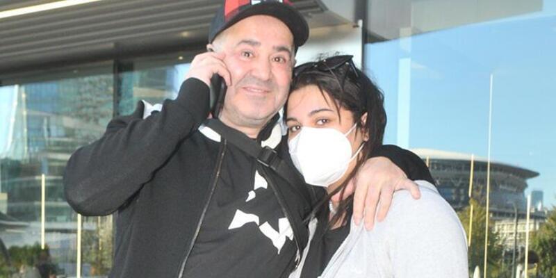 Şafak Sezer: Canım kızım babasını hiç yalnız bırakmaz