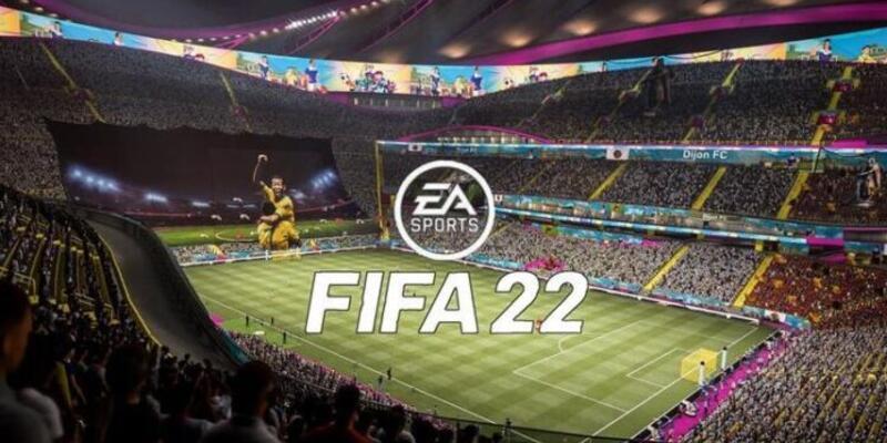 FIFA 22 PC sürümü büyük tepki topladı