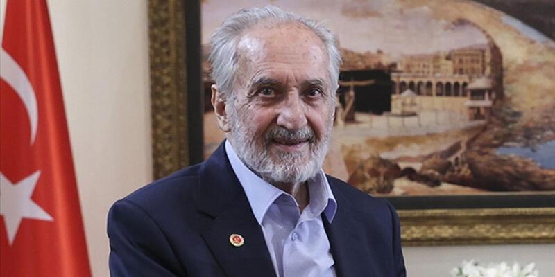 Asiltürk'ün vefatına ilişkin AK Parti'den taziye mesajları