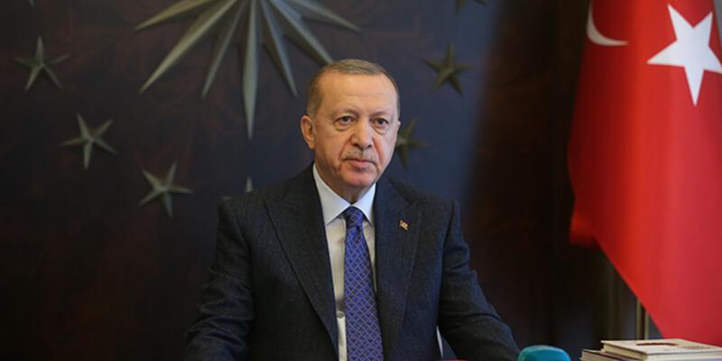 SON DAKİKA: Cumhurbaşkanı Erdoğan, Paris İklim Anlaşmasını TBMM'ye gönderdi